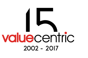 15 year logo final black web 300x199 - ValueCentric Celebrates 15 Years of Service to the Industry